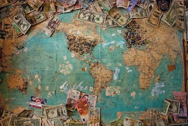 MS in International Business